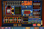Hi-Lo Cash slot