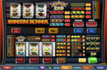 Random Runner casino slot