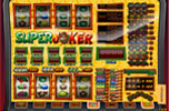 Super Joker gokmachine