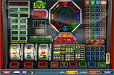 Top Deck fruitmachine