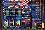 Wall Street casino slot