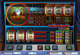 Club Mystery casino slot