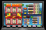 Big Money speelautomaat