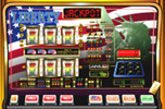 Liberty casino slot