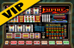 Empire casino slot